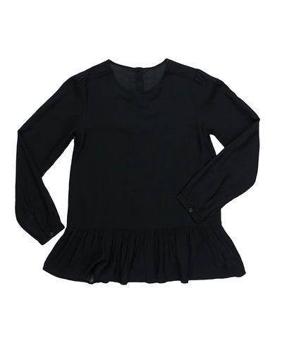 Till tjej från Esprit, en svart tunika.