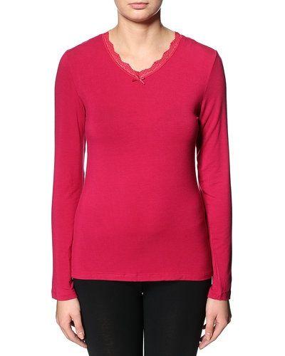 Röd pyjamas från Esprit Bodywear till dam.