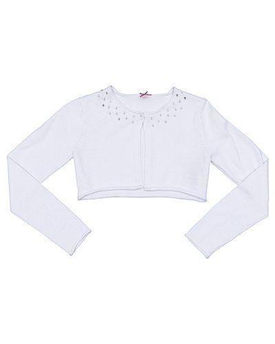 Vit tröja från Esprit till tjej.