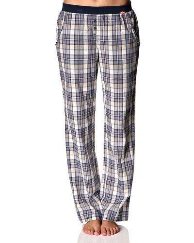 Blå pyjamas från Esprit Bodywear till dam.