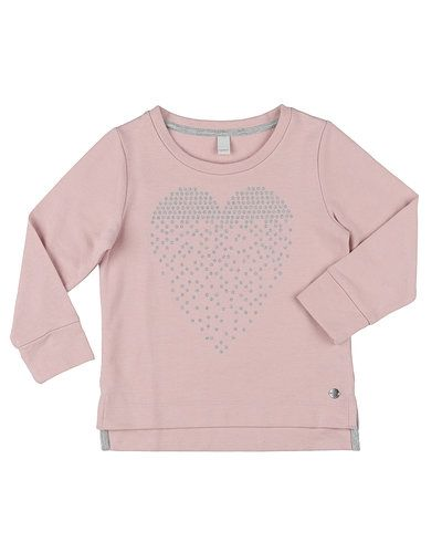 Esprit Heart tröja Esprit sweatshirts till tjej.