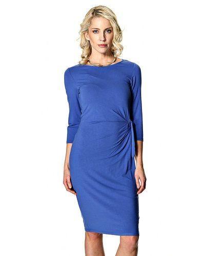 esprit klänning blå