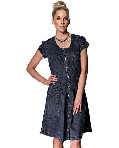 Jeansklänning Esprit klänning från Esprit