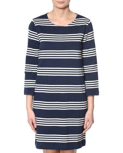 Till dam från Esprit, en blå miniklänning.