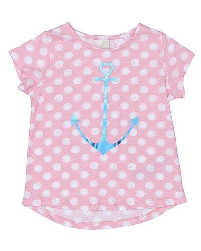 Rosa t-shirts från Esprit till tjej.