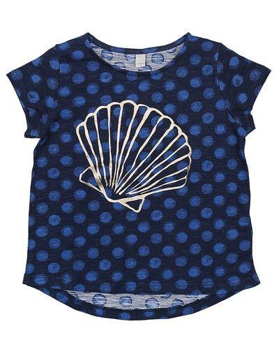 Till tjej från Esprit, en blå t-shirts.