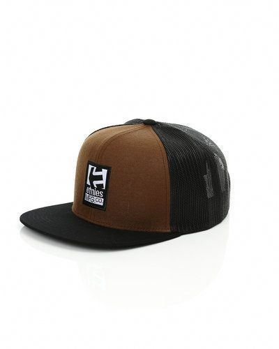 Etnies 'Boxed Out' Snapback Trucker cap - Etnies - Truckerkepsar