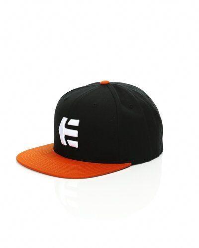 Etnies 'Icon 6' Snapback cap - Etnies - Kepsar