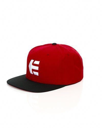 Etnies 'Icon 6' Snapback cap från Etnies, Kepsar