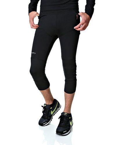 Falke Falke 3/4 tights underkläder, men. Traningsbyxor håller hög kvalitet.