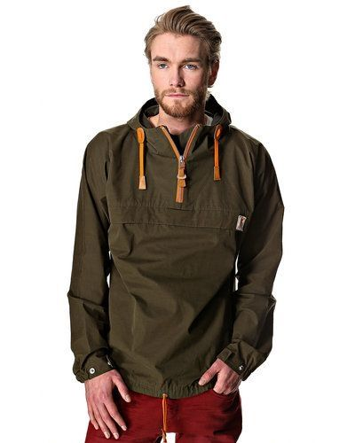 Fat Moose anorak - Fat Moose - Vindjackor