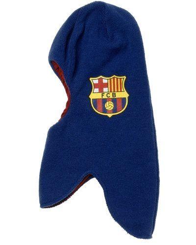 FCB balaclava med logo - FC Barcelona - Supportersaker