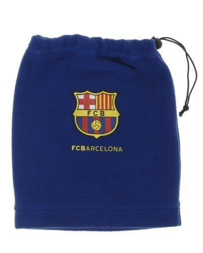 FCB fleece väska - FC Barcelona - Supportersaker