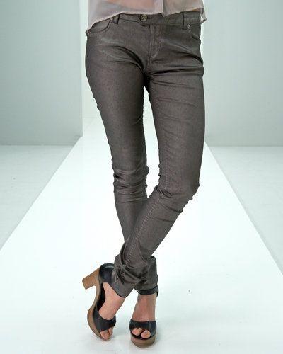 Till dam från Fiveunits, en silver blandade jeans.