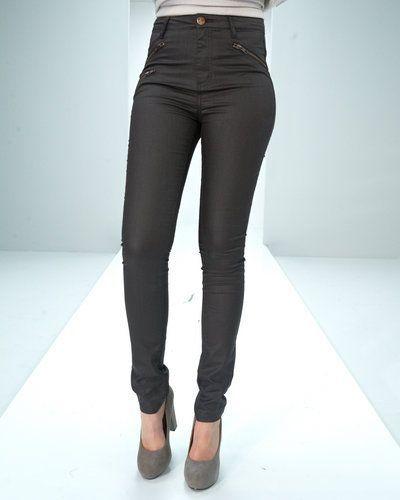 Blandade jeans från Fiveunits till dam.