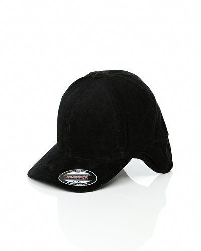 Flexfit cap 'Earflip' från Flexfit, Kepsar