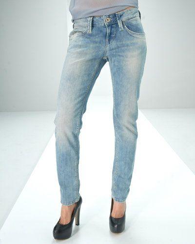 3fbf6ab5781a Fornarina jeans Fornarina blandade jeans till dam.