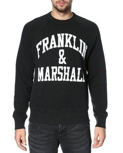 Franklin & Marshall tröja Franklin & Marshall sweatshirts till killar.
