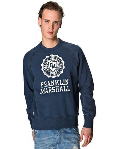 Sweatshirts Franklin & Marshall tröja från Franklin & Marshall