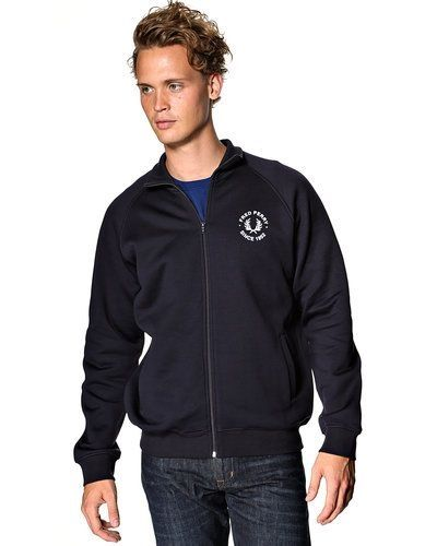 Fred Perry 'Track' jacka - Fred Perry - Vindjackor