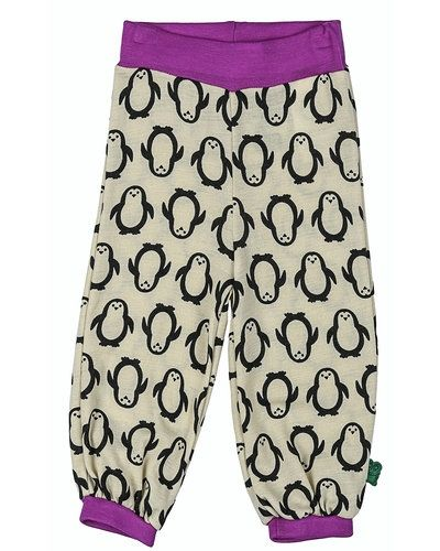 Till dam från Fred´s World By Green Cotton, en lila leggings.