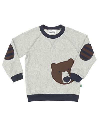 Fred´s World By Green Cotton sweatshirts till kille.