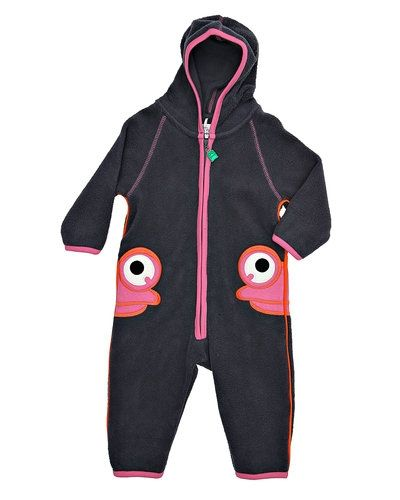 Overall Freds World fleece overall från Fred´s World By Green Cotton