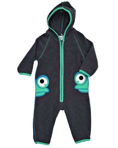 Fred´s World By Green Cotton Freds World fleece overall
