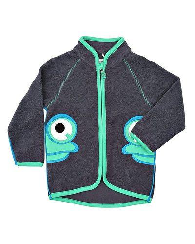 Freds World fleece tröja - Fred´s World By Green Cotton - Fleecetröjor