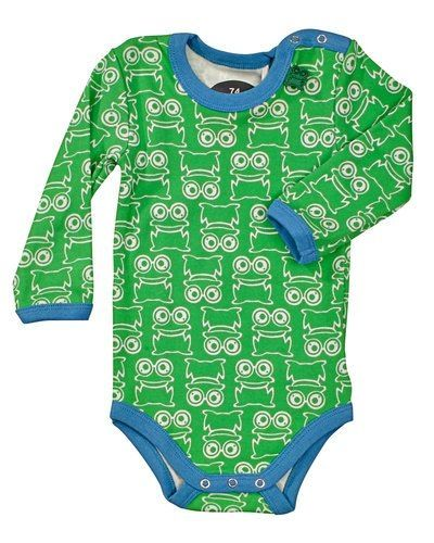 Bodys Freds World långärmad body från Fred´s World By Green Cotton