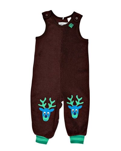 Fred´s World By Green Cotton Freds World overall