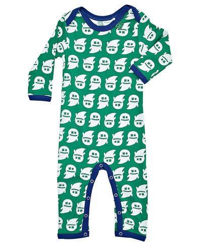 Freds World overall - Fred´s World By Green Cotton - Långärmade Träningströjor