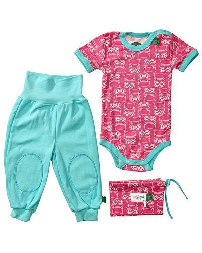 Fred´s World By Green Cotton Freds World set