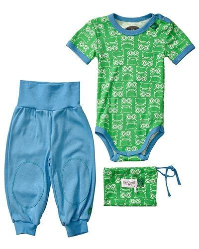 Bodys Freds World set från Fred´s World By Green Cotton