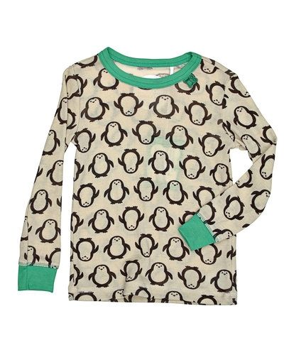 Fred´s World By Green Cotton Freds World stickad T-shirt