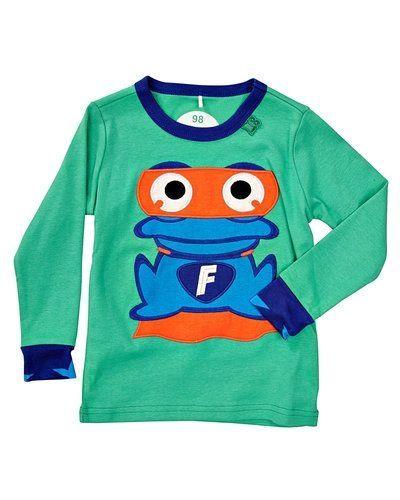Långärmad tröja Freds World T-shirt från Fred´s World By Green Cotton