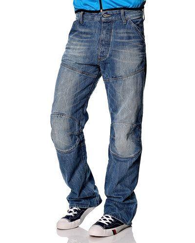 g star 39 5620 3d loose 39 jeans g star jeans till herr. Black Bedroom Furniture Sets. Home Design Ideas