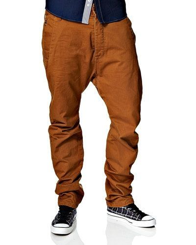 G-Star G-Star cl bronson chino 3d loose tapered chino