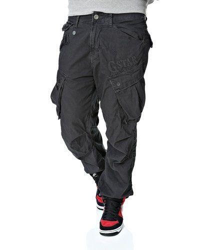 Chinos G-Star 'co rovic loose' cargo pants från G-Star
