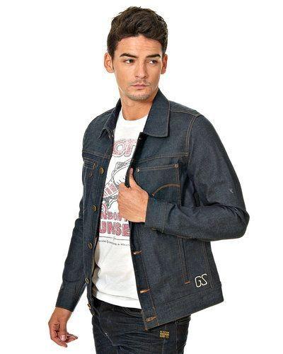 G-Star 'IZU tailor raw' jacka - G-Star - Vindjackor