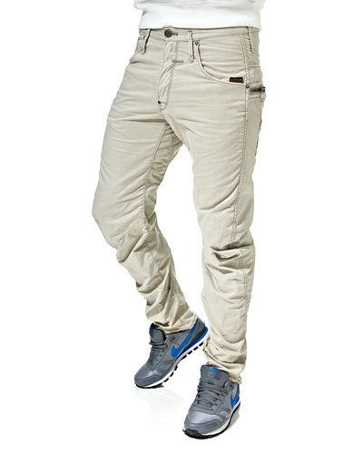 6ecac5445aa G-Star - G-Star 'new riley 3D Loose Tapered' byxor