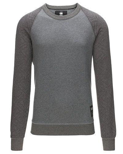 G-Star Raix Tröja G-Star sweatshirts till killar.