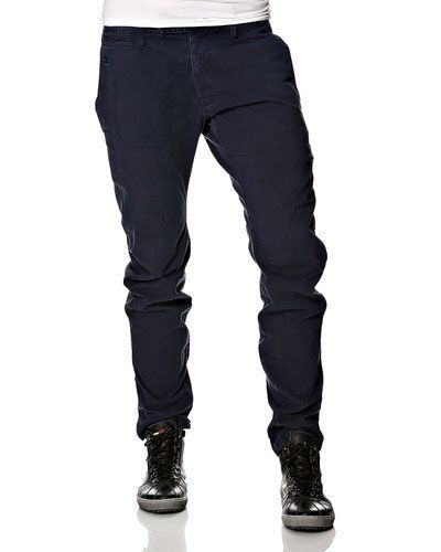 G-Star 'RCT Omega 3D Loose Tapered' chino G-Star chinos till killar.