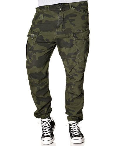 Chinos G-star 'Rovic' cargo pants från G-Star