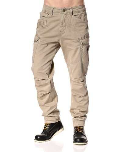 G-Star G-Star 'Rovic tapered' cargo pants