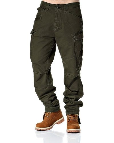 Chinos G-Star 'Rovic tapered' cargo pants från G-Star