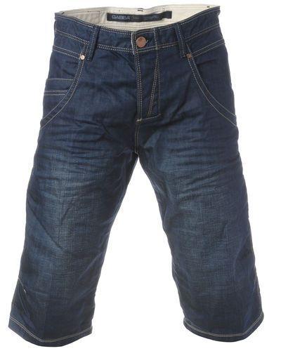 Gabba denim knickers 'Lex' Gabba jeansshorts till killar.