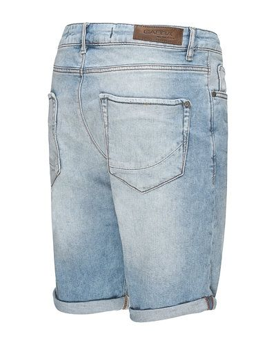 Gabba Gabba Denim Shorts