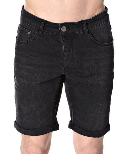 Gabba Gabba 'Jason' denim shorts