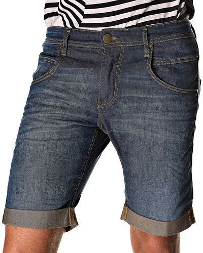Gabba Gabba 'Nerak' denim shorts